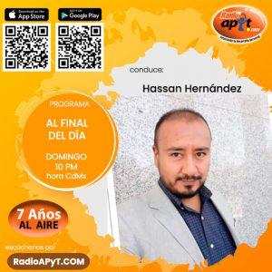 Programa-RadioAPyT-AlFinalDelDía