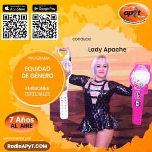 Programa-RadioAPyT-EquidadDeGenero