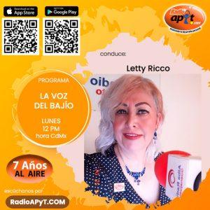 Programa-RadioAPyT-LaVozDelBajio