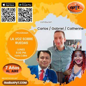 Programa-RadioAPyT-LaVozSobreRuedas