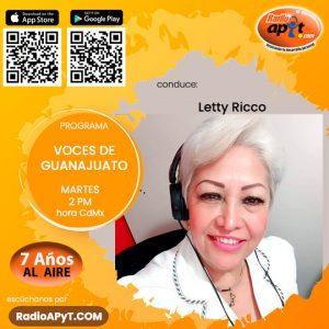 Programa-RadioAPyT-VocesDeGuanajuato