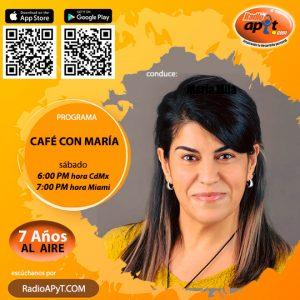 Programa-RadioAPyT-CafeConMaria