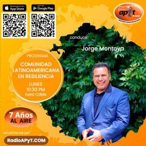 Programa-RadioAPyT-ComunidadLatinoamericanaEnResiliencia