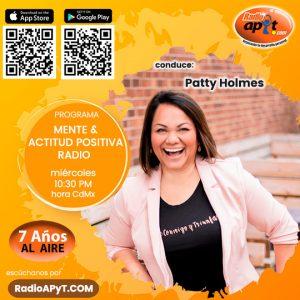Programa-RadioAPyT-Mente&ActitudPositivaRadio